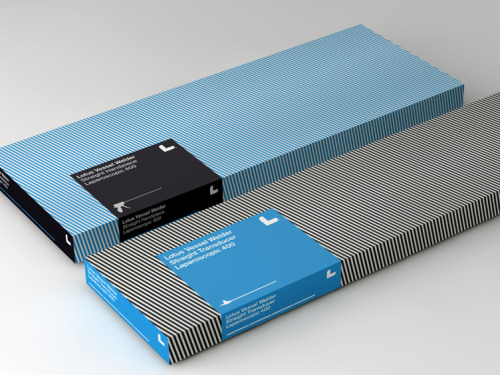 design-robot:  (via Lotus brand design and packaging work)
