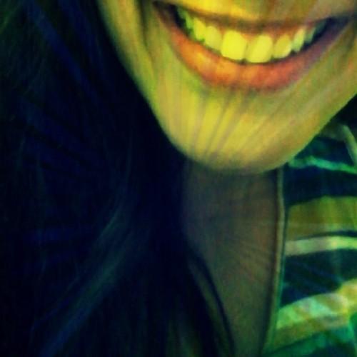 #smile :-)