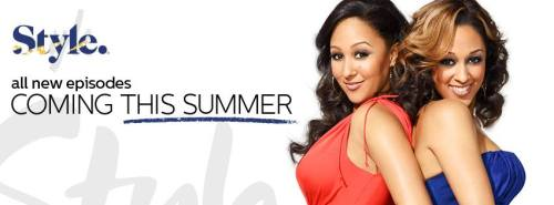 tiaandtameramowry-two:  'It's a wrap on Tia & Tamera, Season 3!'