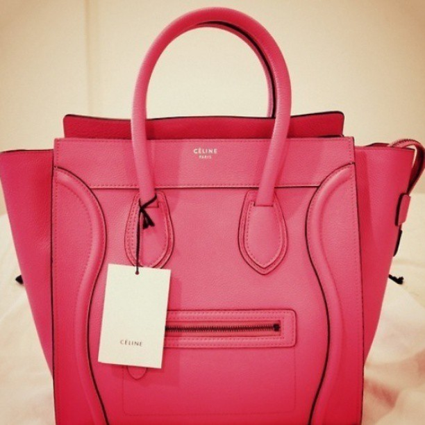 DREAM BAG :-) #celine