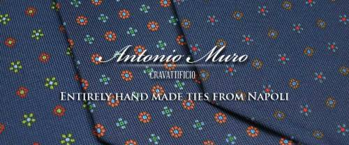 They have arrived…. The finest hand made ties from Napoli. Available in fine English silks, the softest cashmere and the most amazing wool. Take a peek, you won't be disappointed.  Exquisite Trimmings Webstore