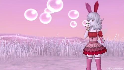 苺キャンディうさたん♡