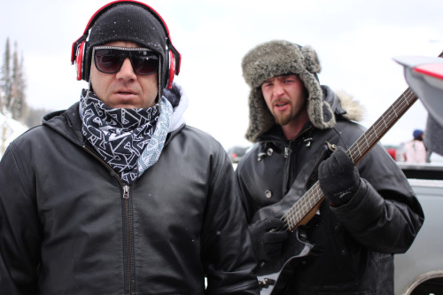 Road to X Games Aspen volume one – Welcome to the Music Check the edit: http://es.pn/RVawYK