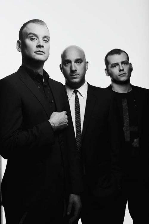 ALKALINE TRIO DEBUT NEW VIDEO ON ROLLINGSTONE.COM