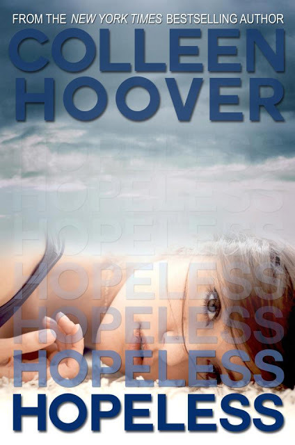 Hopeless by Colleen Hoover Synopsis (Lifted from Goodreads): Sometimes discovering the truth can leave you more hopeless than believing the lies…That's what seventeen-year-old Sky realizes after she meets Dean Holder. A guy with a reputation that rivals her own and an uncanny ability to invoke feelings in her she's never had before. He terrifies her and captivates her all in the span of just one encounter, and something about the way he makes her feel sparks buried memories from a past that she wishes could just stay buried.Sky struggles to keep him at a distance knowing he's nothing but trouble, but Holder insists on learning everything about her. After finally caving to his unwavering pursuit, Sky soon finds that Holder isn't at all who he's been claiming to be. When the secrets he's been keeping are finally revealed, every single facet of Sky's life will change forever. Thoughts: A YA novel which deals primarily on young love coupled with hardships on family and personal identity and finding your true self through witnessing and resolving your troubled past in connection with the present. I am not so much a fan of cheesy love stories but I respected the unique twist and turnout of events in Sky's past and present. If I were still a teenager, I would have given this 5 stars.