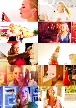 paul-chastain:  Sarah Walker ♛ 1x03 Chuck Versus the Tango