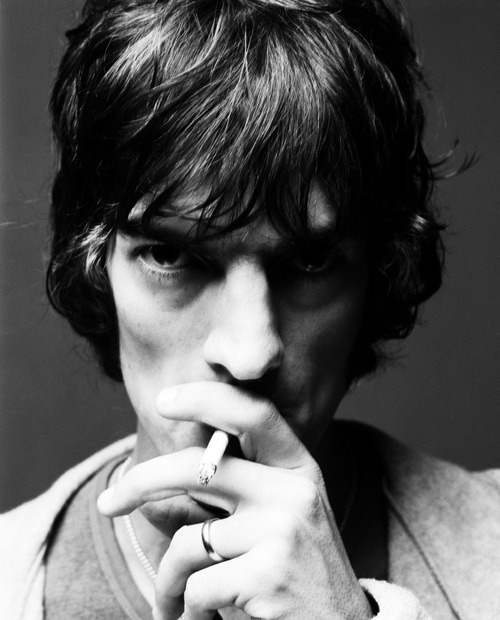 Richard Ashcroft, the iconic front man of The Verve