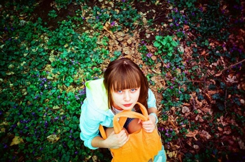 Lomography Tag of the Day - march