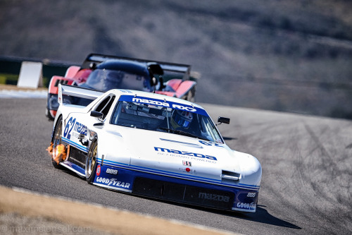automotivated:  RX7 GTO (by maximstensel)