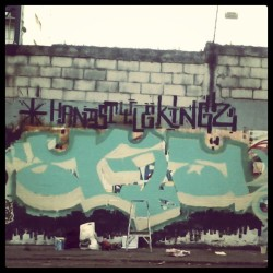 av el chisme #against #graffiti #caracas #hsk