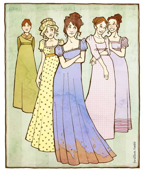 To celebrate the awesomeness that is Pride and Prejudice!!