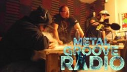 METAL GROOVE RADIO celebrates FATHER'S DAY with a look at some of the BIG DADDY'S of METAL…