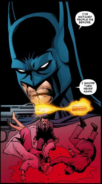 Batman Cacophony Art Batman Cacophony 3