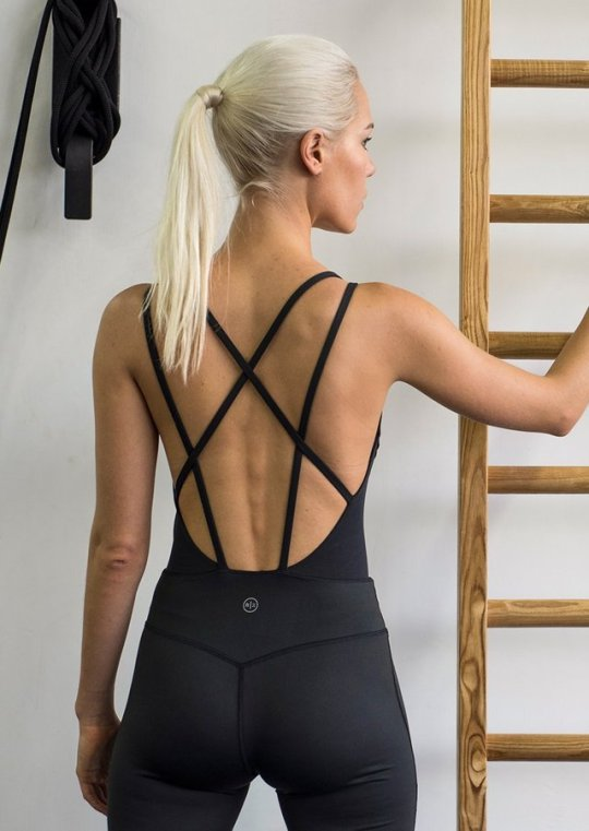 Best Activewear for Looking Good While Working Out