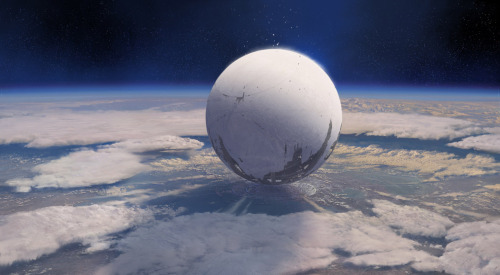 (via Destiny: Bungie's Brave New Worlds | Polygon)