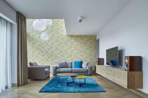 Loft Apartment   Objectum StudioSee the full project:…
