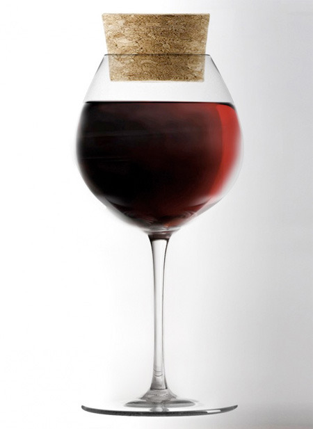 Happy Wine Wednesday! Have you ever wanted to save a single glass of wine for later? This huge wine cork is made especially for a wine glass. Now your leftover Save Me, San Francisco wine won't have to go to waste! If you've drank up all your Save Me, San Francisco wine, you can order more online. Also, remember you can buy our wine in stores, find out where using this store locator.
