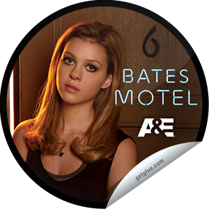 I just unlocked the Bates Motel: Trust Me sticker on GetGlue                      11240 others have also unlocked the Bates Motel: Trust Me sticker on GetGlue.com                  Norma's suspicious about how people in town are raised, but other distractions continue to surface. Check in to the Bates Motel tonight at 10/9c.  Share this one proudly. It's from our friends at A&E.
