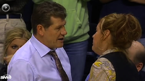Watch: UConn vs. Vanderbilt highlights. Plus, coach Auriemma's postgame thoughtsSNY UConn