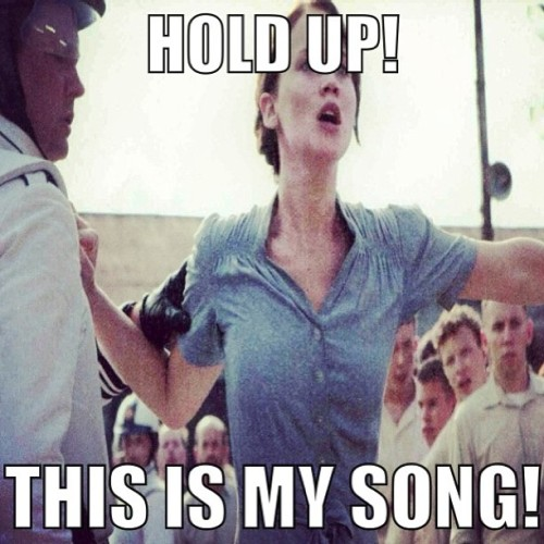 All the time… #HungerGames #Katniss #Song