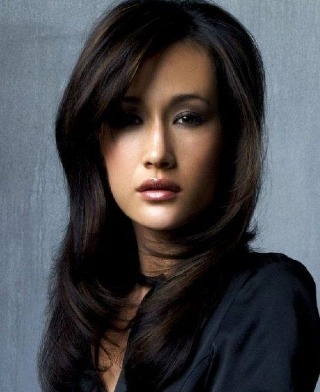 "I am thinking about Maggie Q                   ""HAPPY BIRTHDAY MAGGIE!!!!!! I REALLY HOPE IT'S BADASS;)""                                Check-in to               Maggie Q on GetGlue.com"
