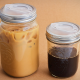 (via Turn Any Mason Jar Into a Travel Mug With These - The WHOA! Shop)