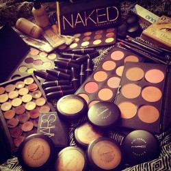 The naked Palette <3