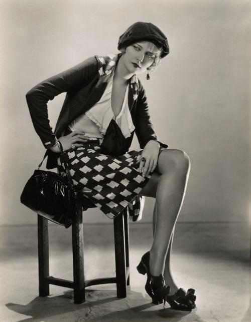 Mary Nolan - 1929 Publicity Photo http://www.ebay.com