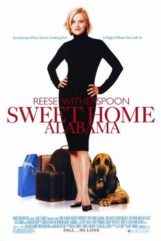 "I'm watching Sweet Home Alabama    ""Doce Lar - muito bom esse filme, recomendo.""                      12 others are also watching.               Sweet Home Alabama on GetGlue.com"