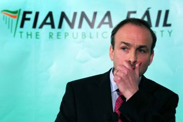 Policy to Policy - Sinn Féin vs Fianna FáilWHERE THE PARTIES STAND                Economic Policies   Sinn Féin:  Third rate of tax of…View Post