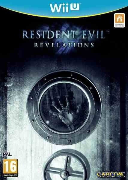 "Resident Evil Revelations - Update Adds ResidentEvil.net Support  Capcom has enabled a day one update — the title releases in North America today — to activate functionality for www.residentevil.net.  This website tracks your progress through the title, both the Campaign and Raid Mode, adding your stats to a Capcom account on the site, synchronising with the Wii U game regularly.   You can setup ""buddies"" in the game, use accumulated points to buy weapons and items that you then send to the game, or just spend points on superficial things like dioramas and wallpapers.   There's an Events section for the game that's currently empty, but hopefully the Wii U will get in on the action once these are organised."