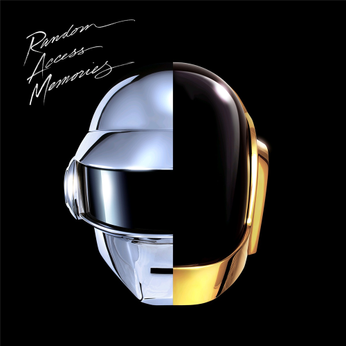 Daft Punk - Random Access Memories 2013