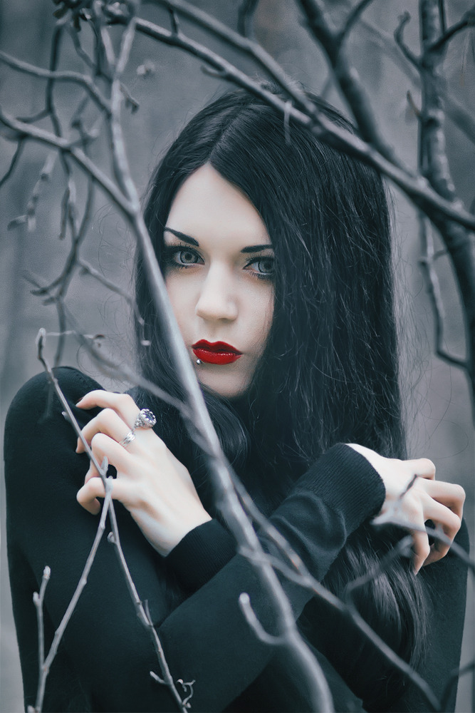 Vicious Snow White by ~AskaTao 'By Askhat' ^♥^v^♥^