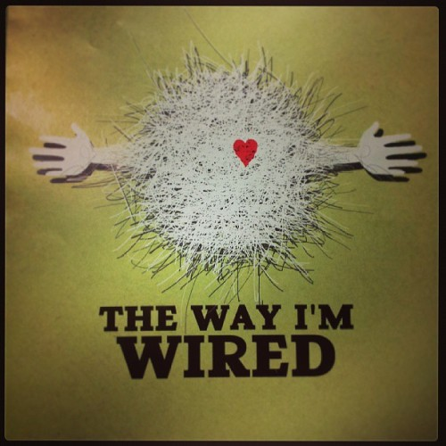 It's week 2 of #thewayimwired at #CRAVE #jrhigh !! Bring ur notebooks n folders n remember to have that scripture verse memorized. Can't wait to see u there!  @gabglam101 @heavenly_hash_ @_holister @kaylafosuppah