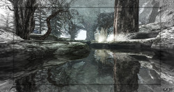 "Check out the Second Life Pic of the Day, ""Evensong Woods - IV."" , photo by Caitlin Tobias. http://bit.ly/11AM8eK"