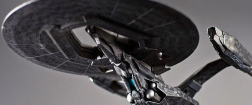 (via Star Trek FIRST LOOK: Star Trek Into Darkness Prop Collectibles)