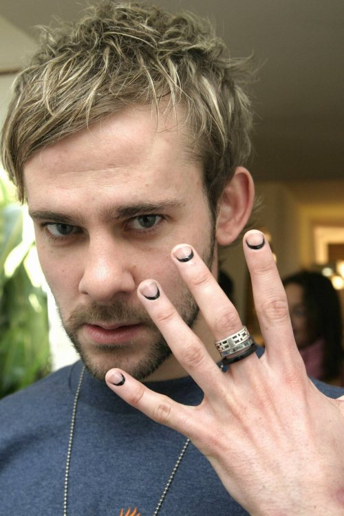 risharage:  30 Days of Attractive People | Day 20 | Dominic Monaghan