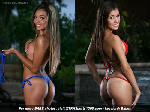 WHADDA CABOOSE! See more at: http://www.xtrasports1360.com/pages/babes.html?article=11304430