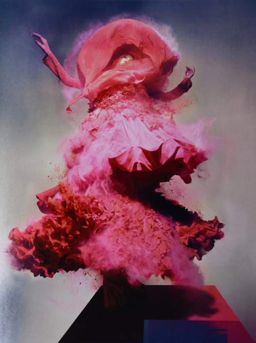 ryandonato:  Nick Knight