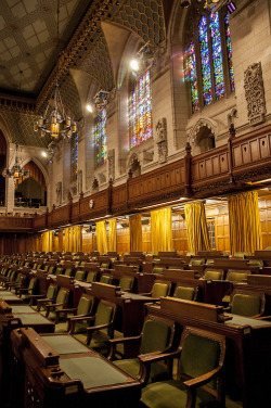 Take a Seat House of Commons, Parliament Ottawa, Canada © Pize, kick-start-my-kaleidoscope-heart