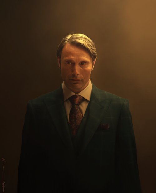 euclase2:  Hannibal, drawn in PS