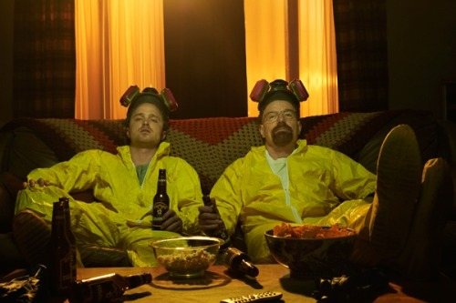 rollingstone:  Breaking Bad has set a premiere date in August for the final eight episodes of the series.
