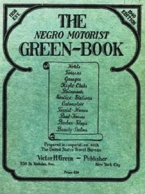 specialnights:  A Guide for safe Travel During Segregation.. The Green Book listed businesses and places of interest such as nightclubs, beauty salons, barbershops, gas stations and garages that catered to black road-trippers. For almost three decades, travelers could request (for just 10 cents' postage) and receive a guide from Green.