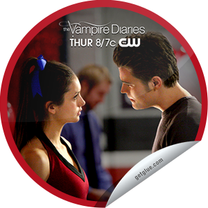 "I just unlocked the The Vampire Diaries: Bring it On sticker on GetGlue                      8822 others have also unlocked the The Vampire Diaries: Bring it On sticker on GetGlue.com                  Elena's new outlook on life has everyone concerned. Thanks for watching, you've unlocked the ""Bring it On"" sticker. Share this one proudly. It's from our friends at The CW."