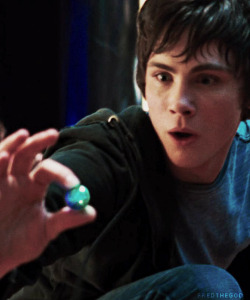fredthegod:  1/? percy jackson & the olympians: the lightning thief screencaps