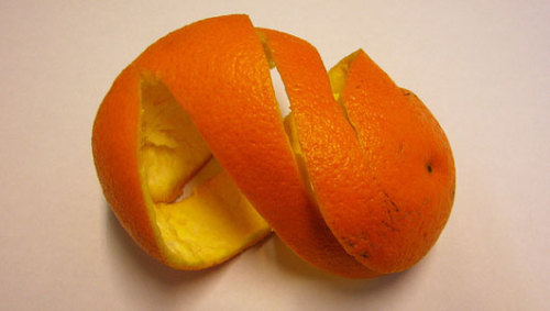 20 uses for leftover fruit and vegetable peelsThe skins of fruit and vegetables are full of flavor and vitamins and are likely up for another go-round.