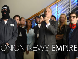 About Onion News Empire: 