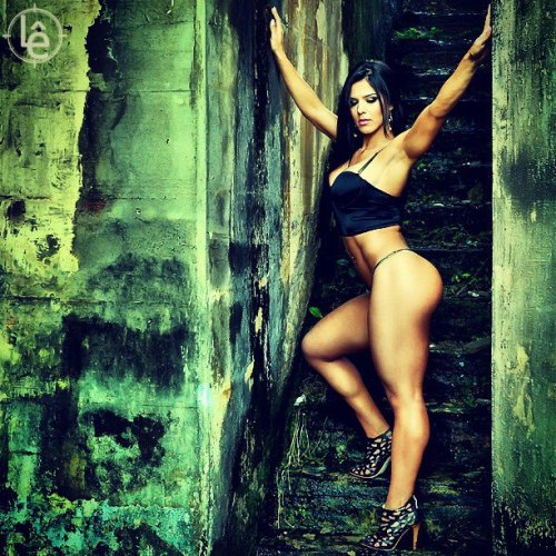 james-s:  Eva Andressa