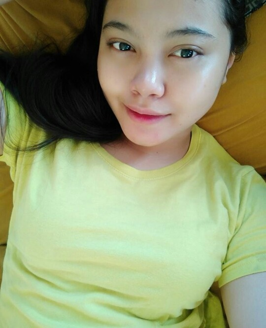 Toothsome Malaysian Slut 👊❤️ Gadis Tudung Ketat