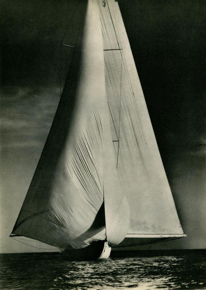 The Vanitie, 1934Margaret Bourke-White